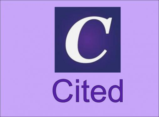 Cited App Logo