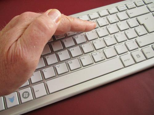 """Uncover the little-known, """"hidden"""" keyboard shortcut commands!"""