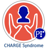 CHARGE Syndrome badge