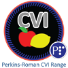 CVI Endorsement Badge