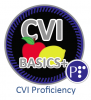 Graphic for CVI Proficiency micro-credential.