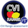 CVI Range Badge