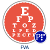 Functional Vision Assessment Badge