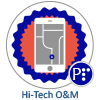 Graphic for Hi-Tech O&M micro-credential.