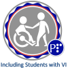 Including Students badge
