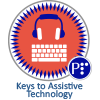 Keys to Assistive Technology Badge