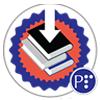 Micro-credential graphic for Using Bookshare.