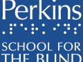 Graphic of Perkins logo.