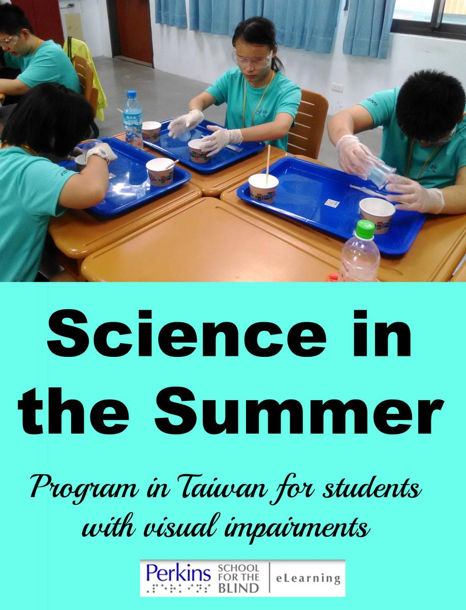 Pinterest collage for Science in Taiwan
