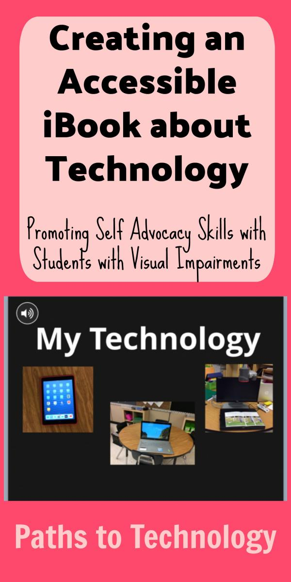 Collage for My Tech iBook
