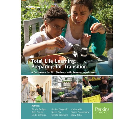 Cover of Total Life Learning