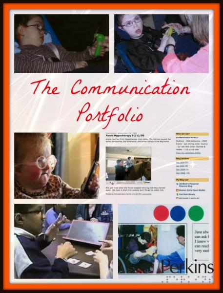 The Communication Portfolio with Susan Decaluwe.