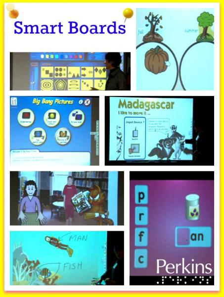 Interactive White Boards and Assistive Technology for Early Learners with Wendy Buckley.