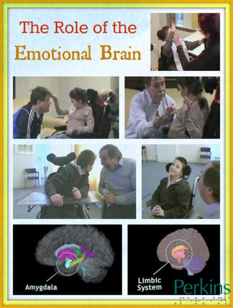 The Role of the Emotional Brain with Dr. Jan van Dijk.