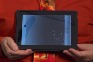 Accessible Technology Options for the Blind and Visually Impaired