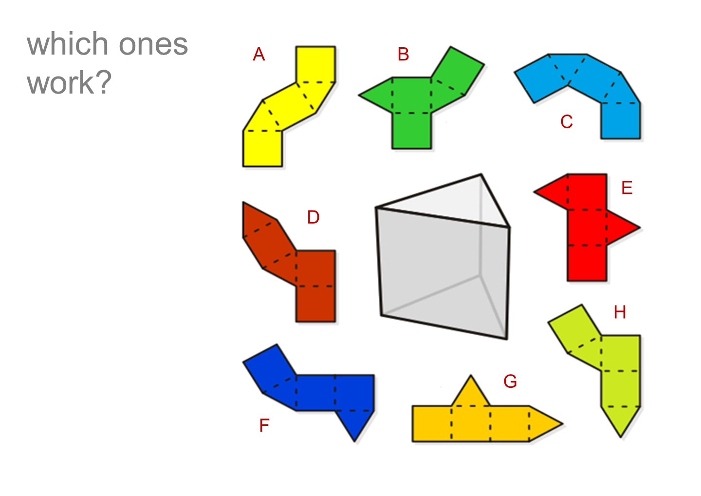 Teaching geometry using magnetic tiles paths to technology pyramid worksheet which 2d formats will create this pyramid robcynllc Image collections
