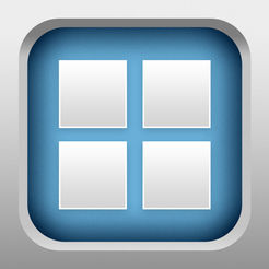 Bitsboard logo: 4 white squares on a blue background.