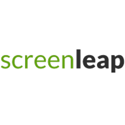 ScreenLeap logo